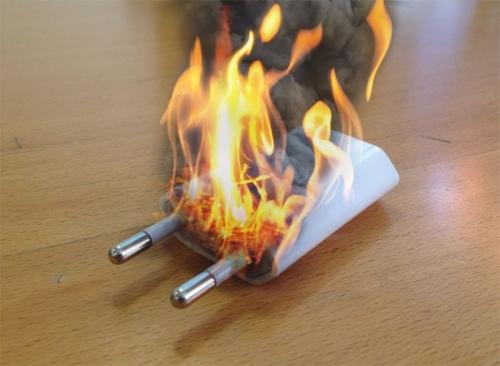 Почти четвърт от зарядните устройства за  смартфони не са безопасни – официално изследване в Швеция