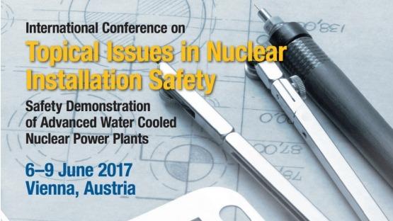 """МААЕ – """"Росатом"""" представи последните си разработки на международната конференция по безопасност на реакторите с водно охлаждане"""