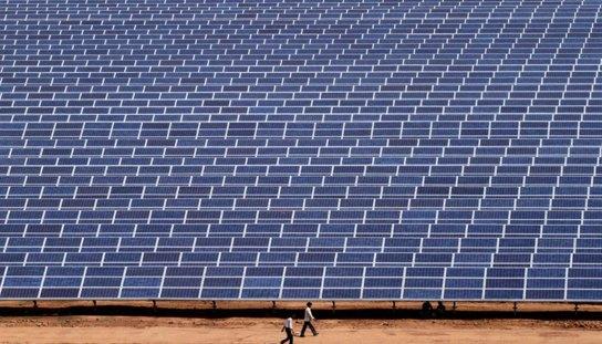 До 2040 година цената на слънчевите генерации ще се намали с 66%