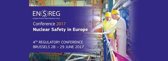 В Брюксел се проведе четвъртата конференция на ENSREG
