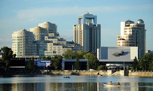 В Екатеринбург бе открита международната конференция по бързи реактори FR17