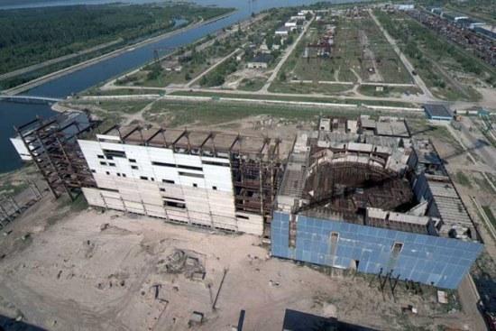 """""""Энергоатом"""" потвърди намерението си да дострои 3 и 4 блок на Хмелницката АЕЦ"""