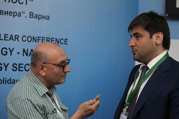 """Ехо от конференцията на Булатом – """"Българската атомна енергетика – национална , регионална и световна енергийна сигурност"""""""