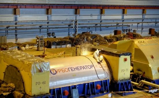 Литва – Започна демонтажът на Игналинската АЕЦ