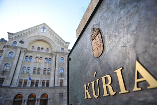 """Унгария – Върховният съд отхвърли възможността за референдум относно реализацията на АЕЦ """"Пакш-2"""""""