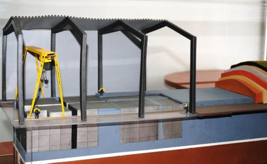 ДП РАО получи разрешение за строеж на Националното хранилище за ниско- и средноактивни РАО