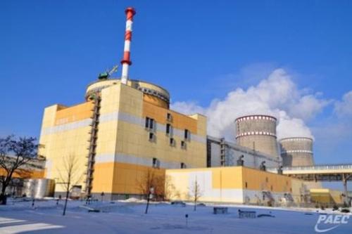 Украйна – пети блок на Ровненската АЕЦ няма да бъде по руски дизайн – реактори тип ВВЭР повече не се обсъждат
