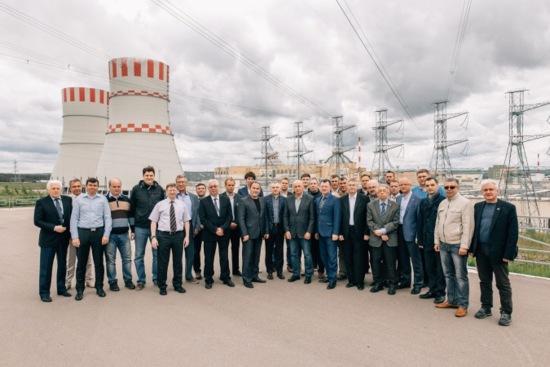 """РАН и """"Росатом"""" работят съвместно за роботизиране на Нововоронежската АЕЦ"""