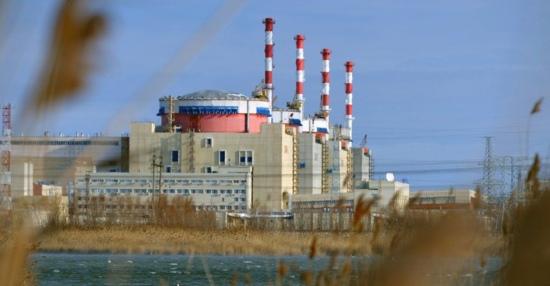 Хидроизпитанията на реактора на Четвърти енергоблок на Ростовската АЕЦ ще бъдат през юни – прессъобщение на Групата компании ASE