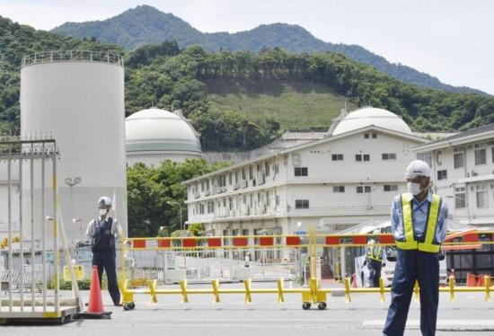 Япония – Очаква се днес рестартираният трети енергоблок на АЕЦ Такахама да влезе в паралел с мрежата