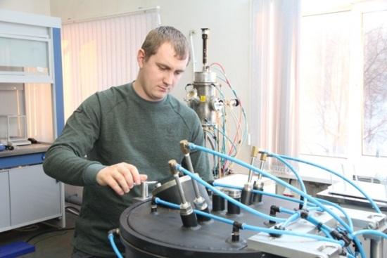 CERN – Диамантени детектори от ново поколение разработват учените от Томския политехнически университет