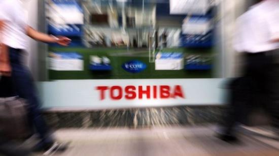 Toshiba закъснява с публикуването на финансовия си отчет за 2016-2017 година