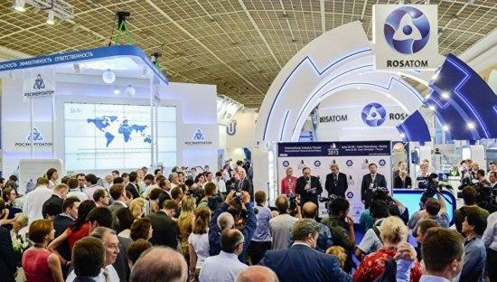 """Водещи световни компании ще участват на """"Atomexpo-2017"""" в Москва"""