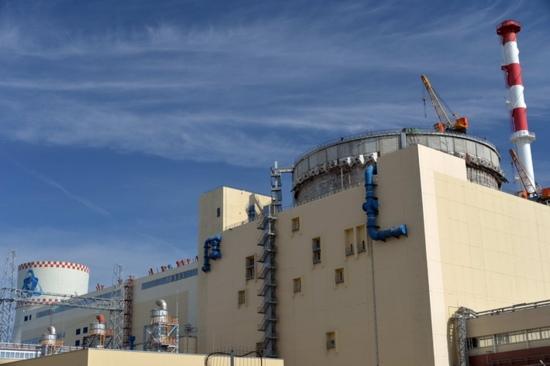 Ростовска АЕЦ – енергийният пуск на 4 блок е планиран за края на тази година