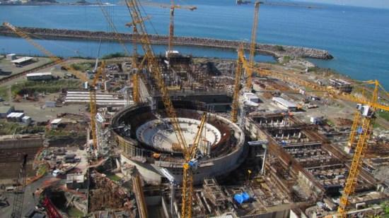 """Китайската CNNC се интересува от замразения строеж на АЕЦ """"Angra-3"""" в Бразилия"""