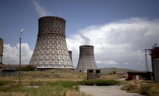 Армения – В правителството започва обсъждането на стратегия за управление на РАО и ОЯГ