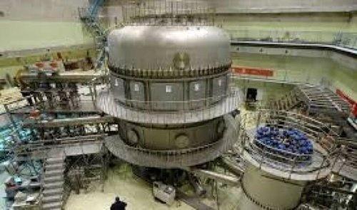 Китайският експериментален токамак EAST установи рекорд за непрекъсната стабилна работа