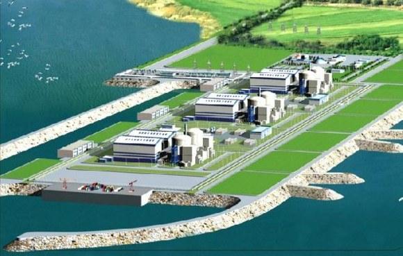 Китай – Завърши първото зареждане със свежо ядрено гориво (физпуск) на 4 блок на АЕЦ Fuqing