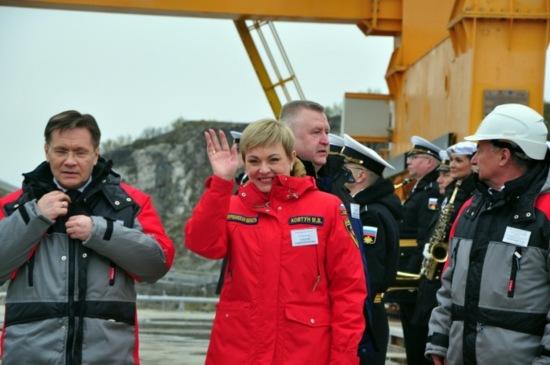 РФ и Норвегия са заинтересовани от укрепване на сътрудничеството в сферата на ядрената безопасност