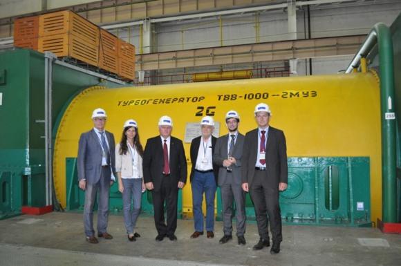 Украйна – Хмелницката АЕЦ планира да включи енергоблок №2 към европейската енергийна система ENTSO-E