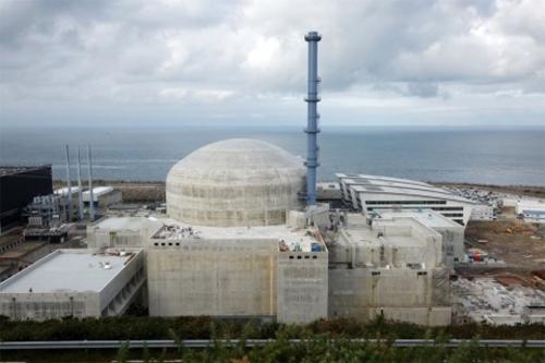 """EDF потвърждава графика за стартиране на трети блок в АЕЦ """"Flamanville"""" с реактор EPR-1600"""