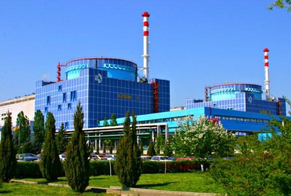 Ровненска АЕЦ – заменят електротехническото оборудване на ОРУ 750 kV