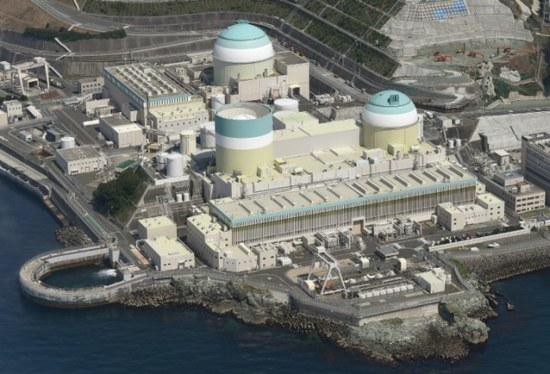 """Япония – Съдът отхвърли иск срещу експлоатацията на трети блок на АЕЦ """"Ikata"""""""