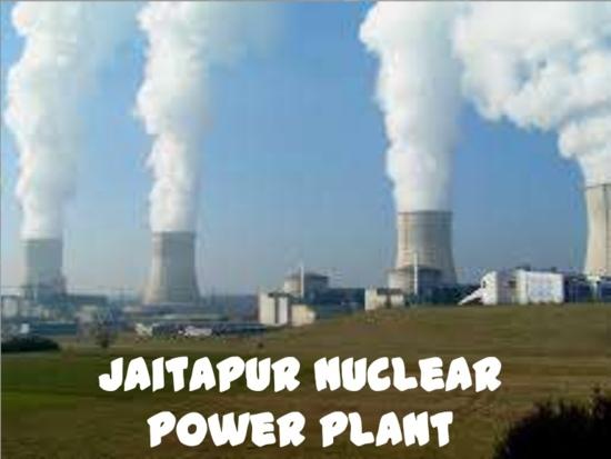"""EDF с ново предложение за изграждане АЕЦ """"Джайтапур"""" в Индия"""