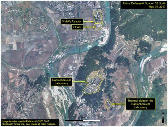 КНДР може да има повече плутоний за ядрено оръжие, отколкото се считаше по-рано – разследване