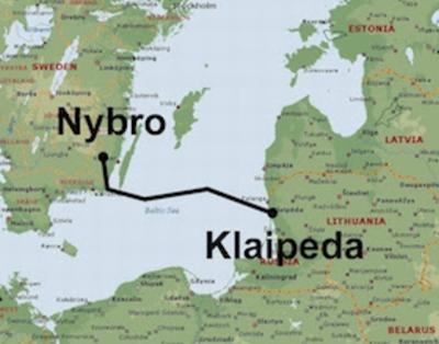 Шведската енергетика и трансбалтийският кабел – тема с много въпросителни