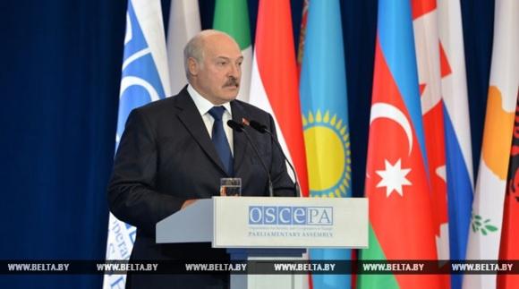 Лукашенко предлага Беларус и Литва съвместно да експлоатират АЕЦ край Островец