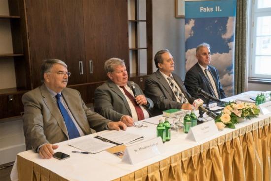"""Унгария – Ново ръководство поема проектната компания АЕЦ """"Пакш-2"""""""