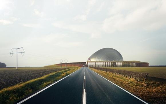 Ново развитие на концепцията на Rolls-Royce за малки модулни реактори във Великобритания