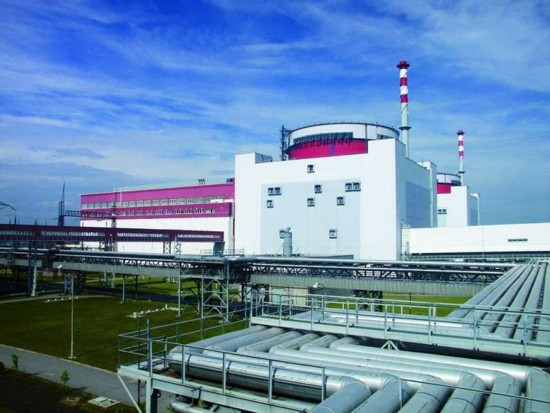 """Чехия – АЕЦ """"Темелин"""" – Обследване състоянието на ядреното гориво на втори енергоблок"""