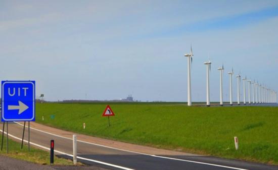 Шотландия – Вятърната енергия е осигурила 57% от необходимата електроенергия