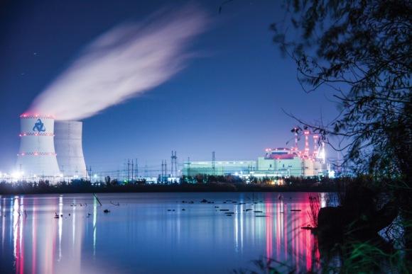 В Четвърти енергоблок на Ростовската АЕЦ започна подготовката за горещата обкатка на реактора