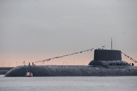 В Челябинска област очакват 50 ЖП композиции с ОЯГ от атомните подводници
