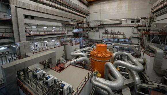 """""""Росатом"""" разширява производството на Co60, вече и в реактора на бързи неутрони БН-800"""