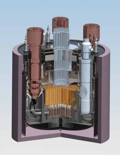 Строителството на енергоблок с БН-1200 може да започне след 3 години