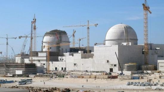 ОАЕ са образец за подражание в световната ядрена енергетика