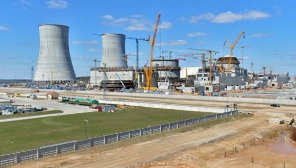 Беларуска АЕЦ – Очаква се първи енергоблок да влезе в експлоатация през декември 2019 година