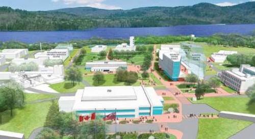 Засилен интерес към канадските планове за малки модулни реактори (SMR)
