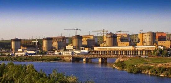 """Румъния и Китай искат преговорите за дострояване на трети и четвърти блок на АЕЦ """"Черна Вода"""" да завършат до края на годината"""