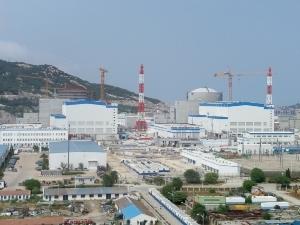Тянванската АЕЦ получи разрешение за първо зареждане на реактора на трети енергоблок с ядрено гориво