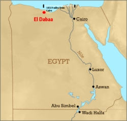 """Президентът на Египет обсъди с ръководителя на """"Росатом"""" финалните договори за АЕЦ """"Ед-Дабаа"""""""