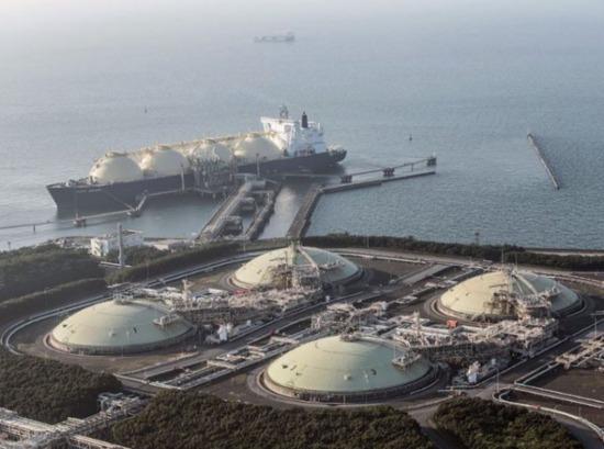 Япония рестартира АЕЦ и намалява доставките на втечнен природен газ (ВПГ)