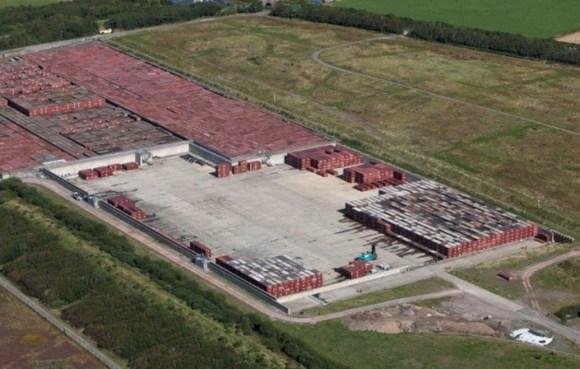 Великобритания – ще бъде направена оценка на безопасността и ОВОС на едно от най-старите хранилища за РАО