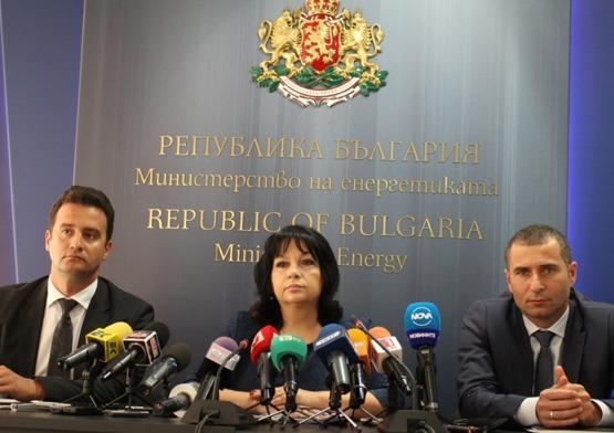 Министър Петкова: В енергетиката надграждаме постигнатото от предходния мандат
