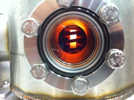 NASA възложи на BWXT проектиране на ядрен реактор за космически кораби