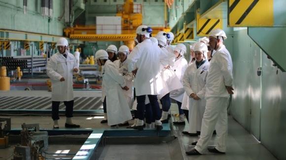 МААЕ подпомага държавите-членки в планирането на човешките ресурси в областта на ядрената енергия